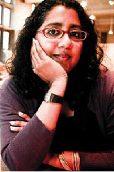 Radhika Parameswaran on 'colorism' in India - Asia Experts ...